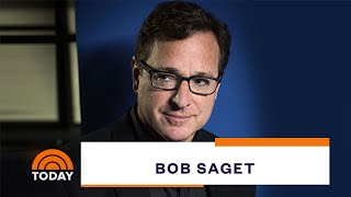 Bob Saget Weighs In On Lori Loughlin, College Admissions Scandal | TODAY