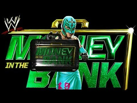 money in the bank - photo #27