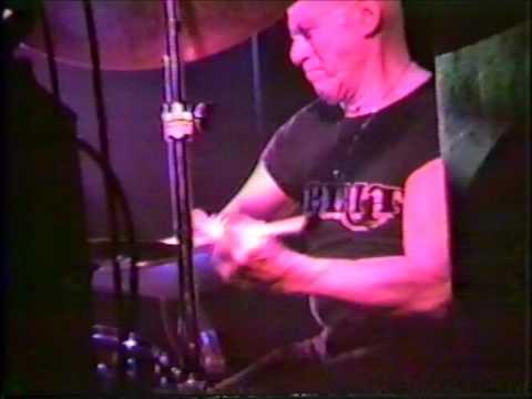 "Spirit - ""Burning Love"" - Randy California, Ed Cassidy, Mike Nile - Amsterdam, 1990"