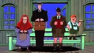 Cuentos de la Cripta - Serie animada - Episodio 26