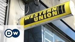 Western Union - Geschäft mit Flüchtlingen | Made in Germany