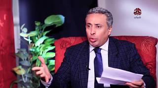 ماوراء السياسة  | مع عبدالله نعمان - امين عام التنظيم الوحدوي الناصري | حوار عارف الصرمي | يمن شباب
