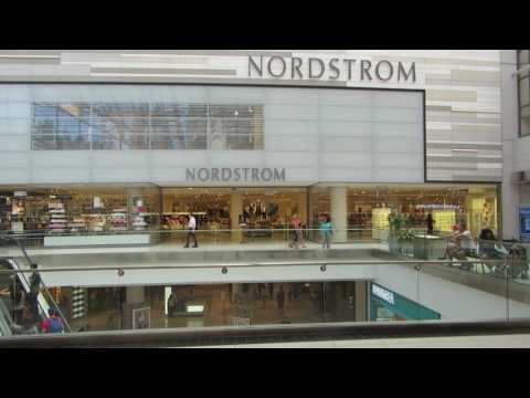 Downtown Ottawa Rideau Centre Mall 2016 Expansion