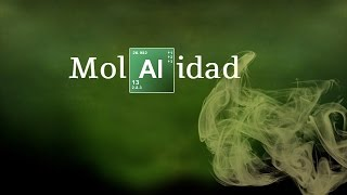 Video MOLALIDAD | Química básica download MP3, 3GP, MP4, WEBM, AVI, FLV November 2018