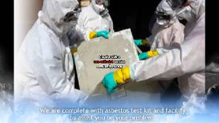 Asbestos Test Kit | AsbestosMoldTesting.com