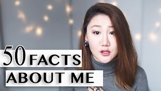 关于我的50个问题!!!【50 facts about me】 thumbnail