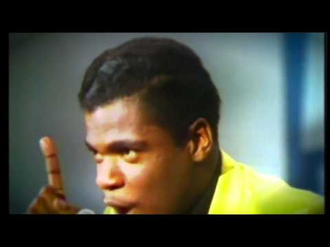 Billy Preston & Ray Charles - Double O Soul LIVE HD 720p  (Remastering Sound by  Tim Building))