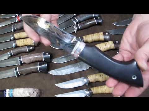 🔪https://nazarklinok.ru🔪🙋♂️👉Акция на Хороший Нож!🔪📞Заказать нож по звонку! Ножи Назарова В.В.