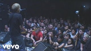 The Ataris - My Reply (from Live at Capitol Milling)