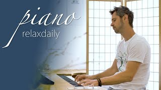 Peaceful Piano Music - Relaxing Music, calm, relaxation and focus [#1912]