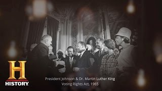 Sound Smart: The Voting Rights Act of 1965 | History