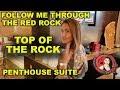 Luxury Suite at RedRock Las Vegas