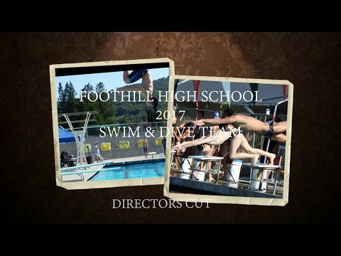 2017 FSH Swimming And Diving ver. 5