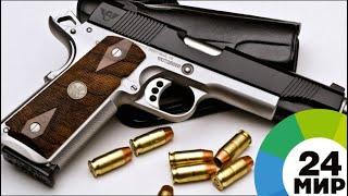 Лицензия на оружие: надо ли менять правила - МИР 24