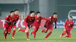 Kịch bản bất ngờ xuất hiện với Olympic VN sau khi Hàn Quốc thua sốc