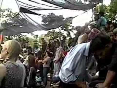 Fiestas Caserío El Ahogado 2011