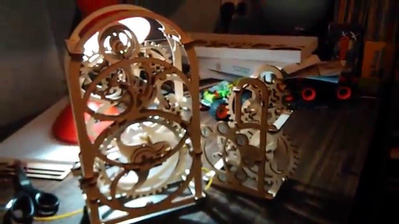 Игрушки механические своими руками фото 266