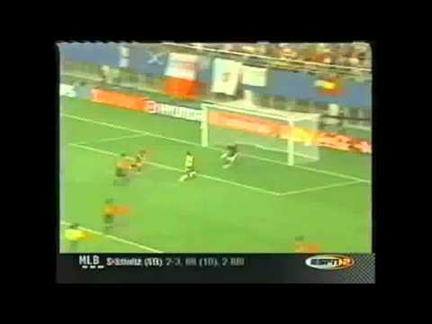 World Cup 2002 All Goals part 2 (group B)