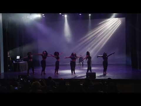 Afrodisiac (University of Delaware Homecoming Step Show) '17