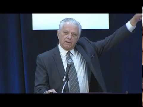 Dr. Vincent Felitti: Reflections on the Adverse Childhood ...