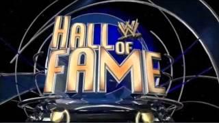 WWE Hall Of Fame 2nd Theme
