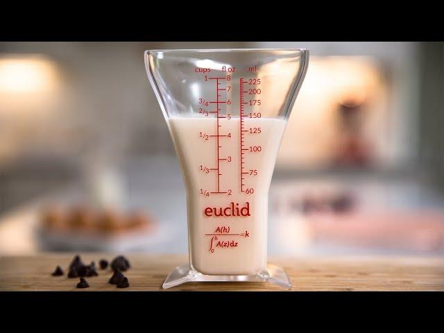 Euclid – Kickstarter Video