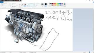 Почему разносит дизельный двигатель и что делать если это случилось!