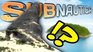 Subnautica | Part 21 | THE SECOND ISLAND!?