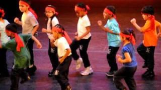 kayla malcolm joseph bcse dance recital 5 27 2010