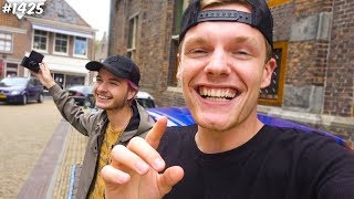 SPANNENDE YOUTUBE BATTLE! - ENZOKNOL VLOG #1425