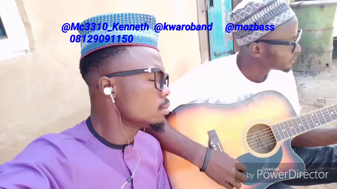 Download Risky by KWARO BAND 😂