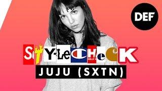 Juju ist krank. Damit meinen wir nicht nur ihre sicken Beats und kr...