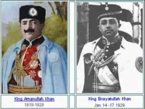 afghan kings bahadur pashtoons history.flv