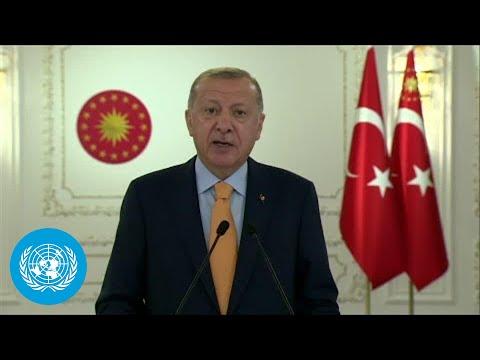 🇹🇷 Turkey - President Addresses General Debate, 75th Session