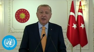 🇹🇷 Turkey - President Addresses General Debate, 75th Session
