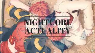 Download Nightcore - Kiss me thru the phone MP3 song and Music Video