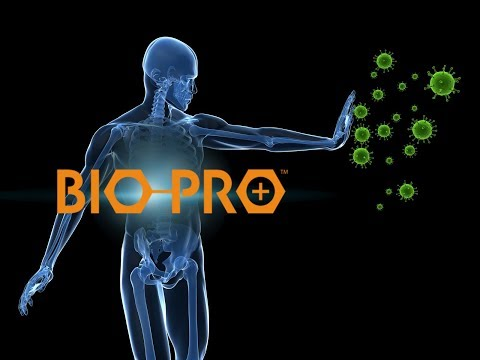 How to Boost Immune System Naturally as Brian Brawdy on GetBioPro.com