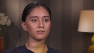 Woman Says Her Jaw is Wired Shut After Uber Driver Punched Her