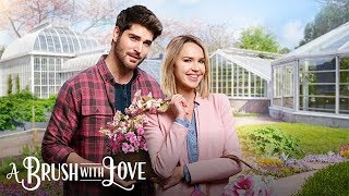 Preview - A Brush with Love - Hallmark Channel
