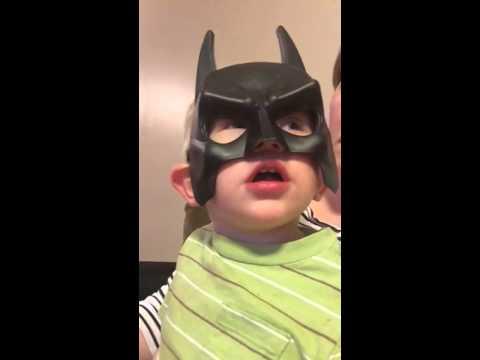 Batman Clark