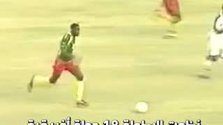 الكبسولة: كأس الأمم الإفريقية