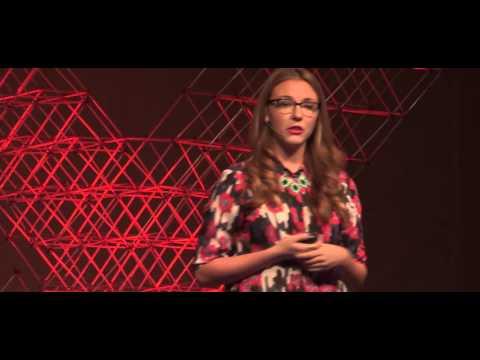 Find Your Inner Artist | Caroline Winegeart | TEDxBrookings