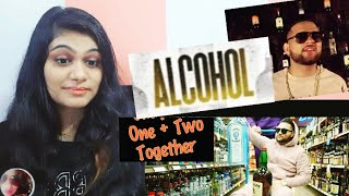 Alcohol (1+2) Reaction (Requested) | Karan Aujla | Paul G | Smile With Garima
