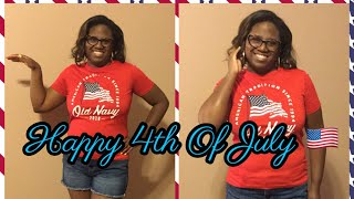 SPECIAL VIDEO: Happy 4th of July 🇺🇸🇺🇸🇺🇸