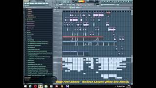 Gege Feat Emese -  Kiskece Lányom (Mike Dyo Remix) 2K14