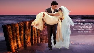 Dr. Blesson Memana Wedding New Song Uthamageetham