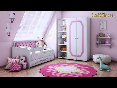 Тахта кровать. Мебель. Детская комната.Интернет-магазин Лайтик