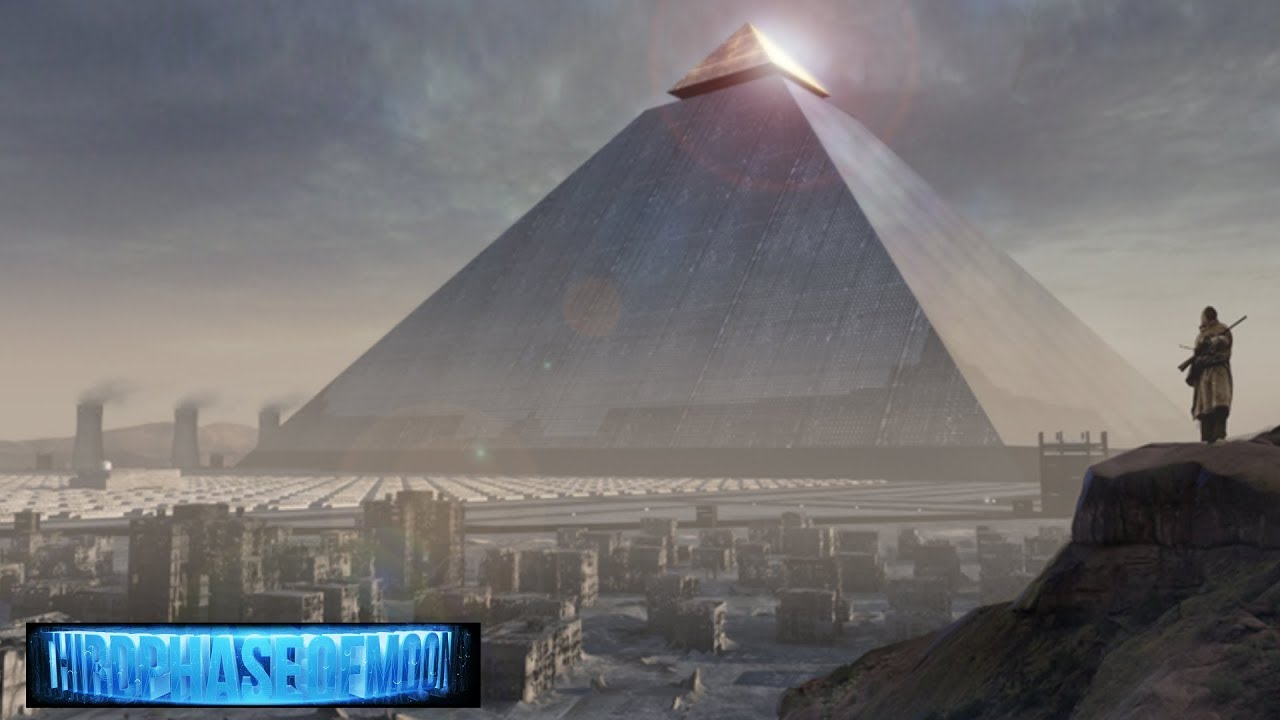 Huge Ancient Alien Discoveries Will Make You Question Everything 2017 2018