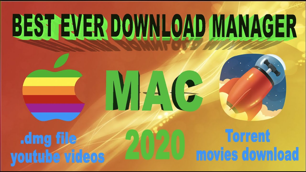 Downloadmanager Mac