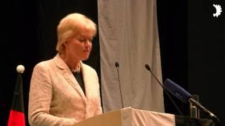Erika Steinbach: Nur die Wahrheit macht frei - Festansprache Deutschlandtreffen der Ostpreußen 2011